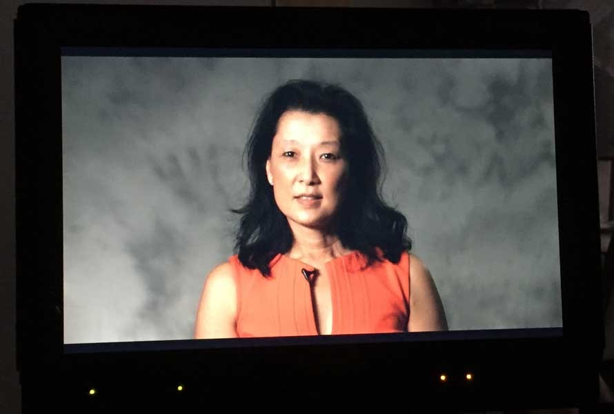 Dr. Shelley Hwang, Principal Investigator of the COMET Study